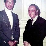 Farewell to: Dr. Benjamin L. Hooks