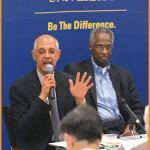 Former MPS leaders discuss lessons learned and challenges