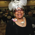 """14th Annual """"Faces of Hope"""" Hat Luncheon held at WAAW Center"""