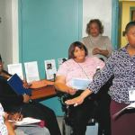 Advance Directives workshop was held at Genesis Supportive Living Services