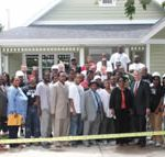 Northcott Neighborhood House Inc. builds affordable homes with its Youthbuild Team