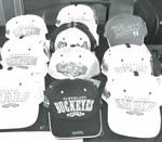Brewers Negro League Tribute 2010