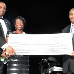 Milwaukee Urban League held its annual Black and White Ball