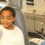 Trident and Smiles across America promotes healthy mouths for Milwaukee children