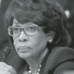 Congresswoman Waters challenges investigation