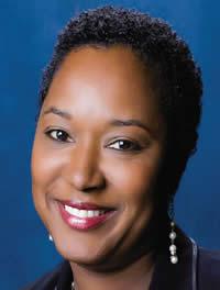 State Senator Lena C. Taylor