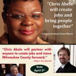 Chris Abele unveils one-year agenda to change Milwaukee County