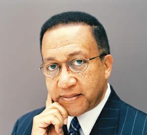 Dr. Benjamin F. Chavis, Jr.