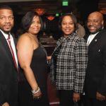 Ptosha Davis held a fundraiser for the Leukemia and Lymphoma Society