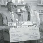 The Roundy's Foundation awarded more than $45,000 in grants to three Milwaukee organizations