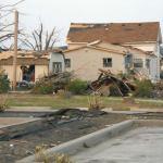 The Salvation Army deployed Faithe Colas to Joplin, Missouri