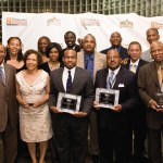 MillerCoors and NNPA announce winners of the A. Philip Randolph Messenger Awards