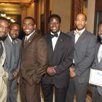Be the Change Youth Leadership Program Culmination