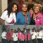 Local Organization fights breast cancer among African American women