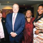 Hupy and Abraham, S.C. reaches $150,000 in donations to NAACP Scholarship Fund