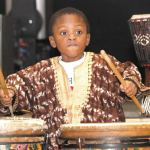 PHOTOS OF THE WEEK: The Wisconsin Black Historical Society held its annual community Kwanzaa Celebration