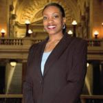 Community rallies to support Rep. Tamara Grigsby's recovery