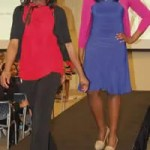 Fashion Show teaches teens how to build professional image