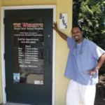 Milwaukee is home for African American veterinarian