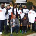 """National volunteer initiative, SERVE 60™ and Esh, team up to """"Make A Difference"""" during daylight saving weekend"""