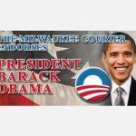 Vote Barack Obama and Tammy Baldwin on Nov. 6