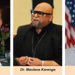 Black Press honors Valerie Jarrett, Susan Taylor, Dr. Maulana Karenga, and others with awards during Black Press Week in Washington, D.C.