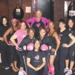 NAACP Young Adult Committee presents 'Fight Like A Girl' event