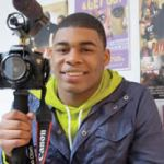 Multi talented young filmmaker