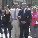 Milwaukee kicked off its celebration of the March on Washington