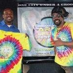 Community Arts and Funk Festival held at Washington Park