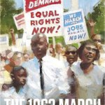 USPS reveals 1963 March on Washington Limited-Edition Forever Stamp