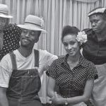 Hansberry-Sands presents the comedy 'The Old Settler'