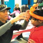 The Annual Washington du Bois Christian Academy Christmas Program was held