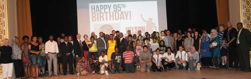 the-95th-birthday-of-nelson-mandela-was-celebrated-at-the-milwaukee-public-library-on-july-18-2013