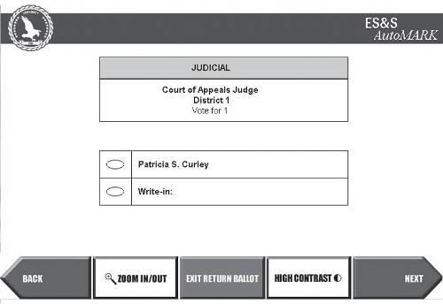 touchscreen-sample-ballot