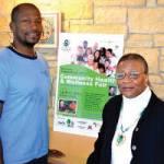 Resilience Center Community Health and Wellness Fair
