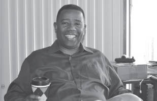 Rev. Alex Gee
