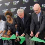 Maskani Place opens in Harambee neighborhood