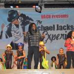UACB Presents The Michael Jackson Experience