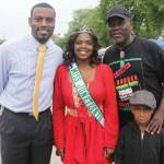 Milwaukee Celebrates Juneteenth Day