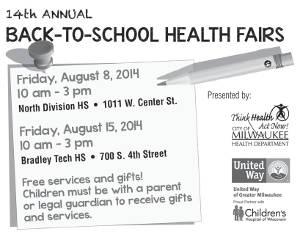 back-to-school-health-fair-north-division-bradley-tech-high-school
