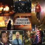 Tensions High Due to Grand Jury Decision Not to Indict Ferguson Police Officer