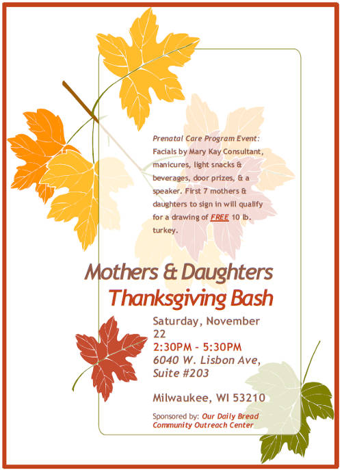 mothers-daughters-thanksgiving-bash-our-daily-bread
