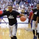 School Bans 'I Can't Breathe' T-shirts at Tournament