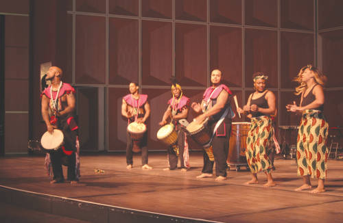 dancers-drummers-milwaukee-Dr-Martin-Luther-King-Jr-Legacy-Celebrated