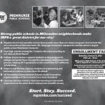 Milwaukee Public Schools Enrollment Begins February: Charter and Montessori Options Available
