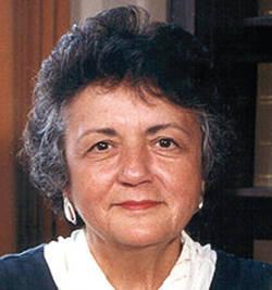 Chief Justice Shirley Abrahamson