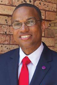 Dr. Logan Hampton