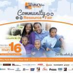 Community Resource Fair May 16th
