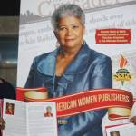 Getting The Word Out: African American Women Book Unveiled